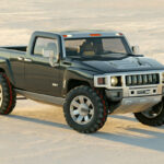 2021 Hummer Electric Pickup