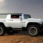 2021 Hummer HX