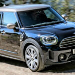 2021 Mini Countryman Compact SUV