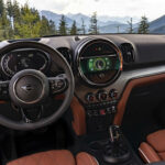 2021 Mini Countryman Interior