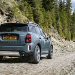 2021 Mini Countryman JCW