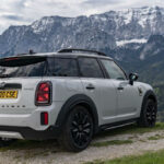 2021 Mini Countryman S