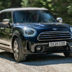2021 Mini Countryman S All4