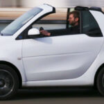 2021 Smart Fortwo Electric City Car