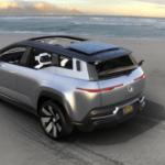 Fisker Ocean 2021 EV