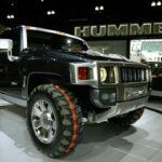 Hummer H3 Truck