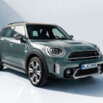 Mini Countryman 2021 JCW
