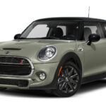 Mini Countryman 2021 S 2-Door