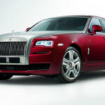 Rolls-Royce 2021 Ghost