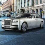 Rolls-Royce Ghost Car