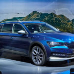 Skoda Superb Estate 2020
