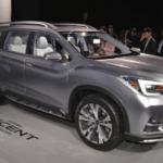 Subaru 2020 Ascent