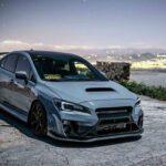 Subaru WRX 2020 Modified