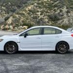 Subaru WRX 2020 STI