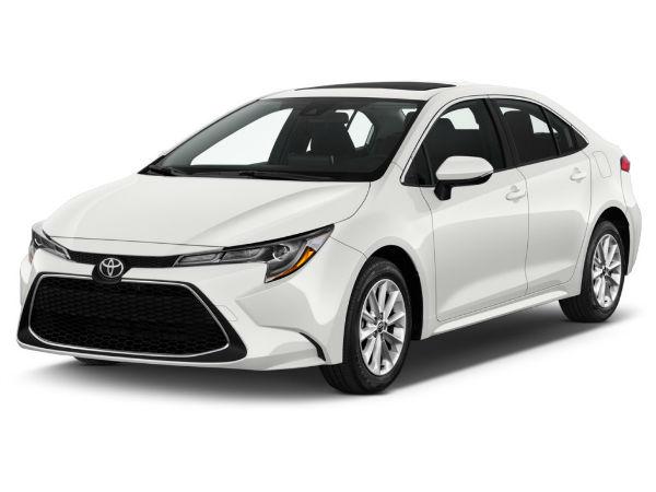 Toyota Corolla 2020 Pakistan
