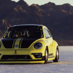 VW Beetle 2020 Modified