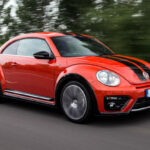 VW Beetle 2020 Sport