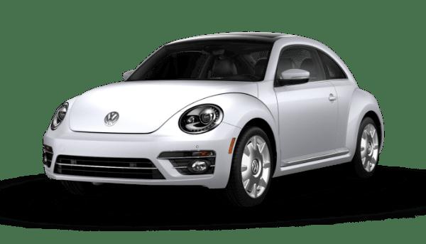 Volkswagen Beetle 2020 Pakistan