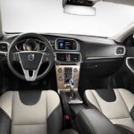 Volvo V40 Cross Country 2020 Interior