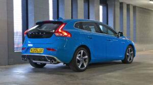 Volvo V40 R-Design 2020