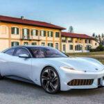 2021 Fisker Karma GT Plugin Hybrid