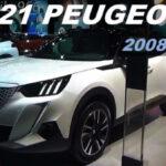 2021 Peugeot 2008 GT