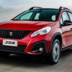 2021 Peugeot 3008 Car