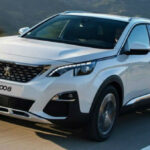2021 Peugeot 3008 Restyling