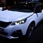 2021 Peugeot 3008 SUV