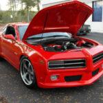 2021 Pontiac GTO Judge 69