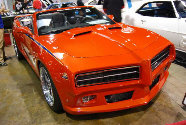 2021 Pontiac GTO Judge 69 (6t9)