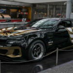 2021 Pontiac Rirebird Trans AM