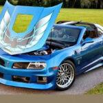 2021 Pontiac Trans AM Bandit Edition