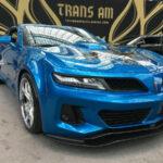 2021 Pontiac Trans AM Edition