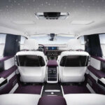 2021 Rolls-Royce Ghost Interior