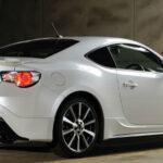 2021 Scion FRS Toyota 86