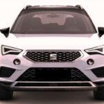 2021 Seat Arona Facelift