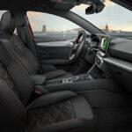 2021 Seat Leon Interior