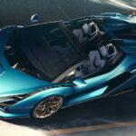 Lamborghini San 2021 Roadster