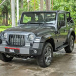 Mahindra Thar 2021 India