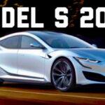 Model S 2021