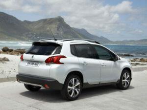 Peugeot 2021 3008