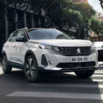 Peugeot 508 Restyling 2021