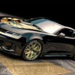 Pontiac 2021 Trans AM