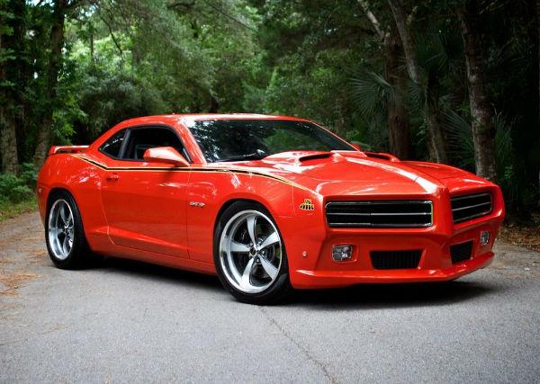 Pontiac Judge GTO 6T9
