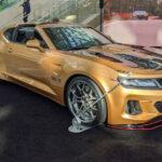 Pontiac Trans AM 2021