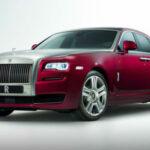 Rolls-Royce 2021 Wraith