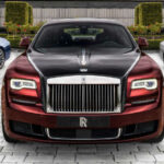 Rolls-Royce-Ghost 2021