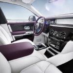 Rolls-Royce Wraith 2021 Interior