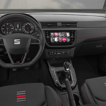 Seat Arona 2021 Interior